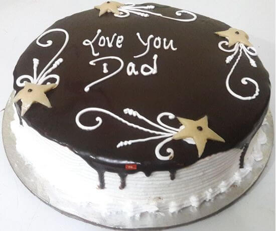 half-kg-love-you-dad-cake