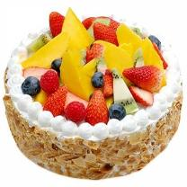 1 Kg Five Star Fruit Cake